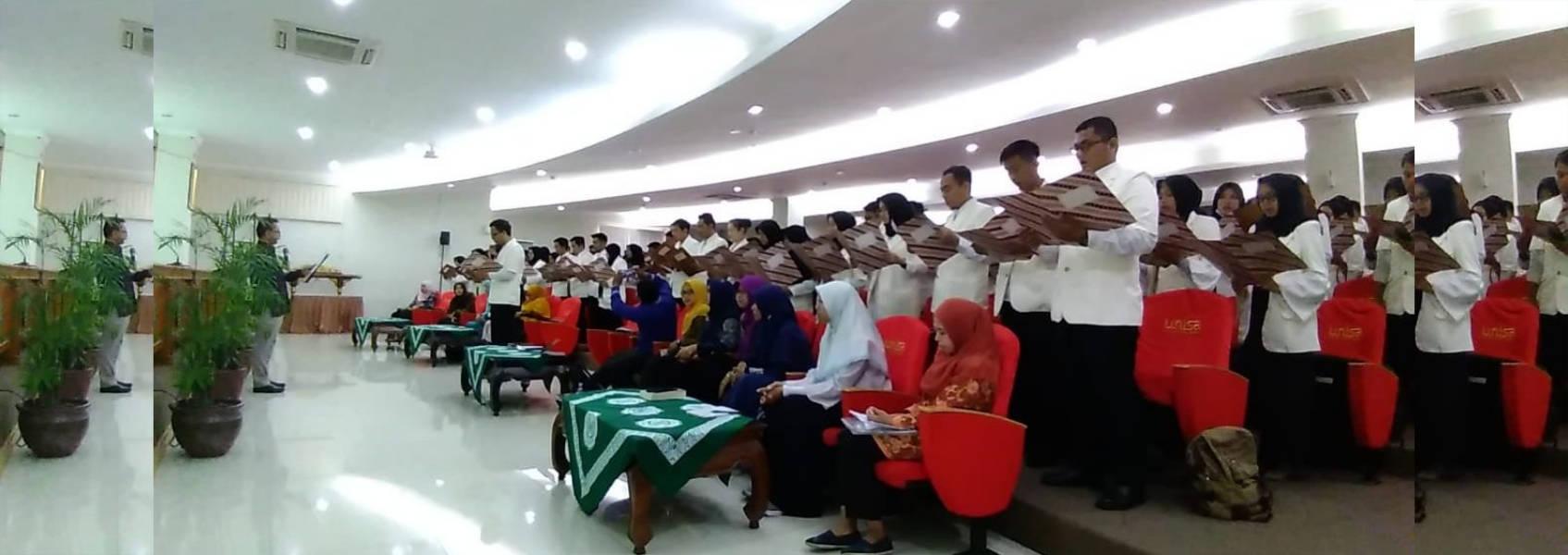 Menuju Fisioterapi Unisa Yogyakarta Yang Unggul